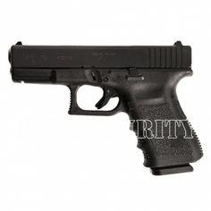 Glock 19 Blank Gen3 #weapons #guns