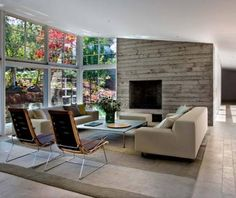 Atherton Residence: A Private Retreat With Man-made Pond - wave avenue