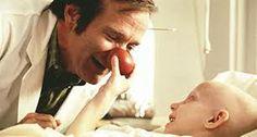 Um dos meus maiores sonhos é poder ajudar as crianças doentes a combater a tristeza