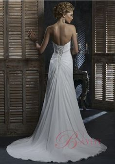les robes de mariage wd 068b