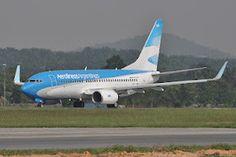 Aviación al Día: Aerolíneas Argentinas ofrecerá dos vuelos ...