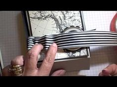 How To Use Those Paper Scraps - YouTube