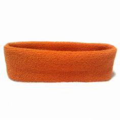 Wholesale High Quality Cotton Sports Sweat Headbands For Men Women Tennis  Badminton Yoga Gym Basketball Hair Bands Sweatband fd39b63f400a