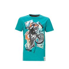 pretty nice 22e15 9ad21 24 Best Sports T-shirts images   Sport t shirt, Block prints ...