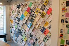 No. 12 Gallery, simple idea