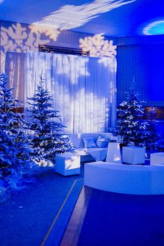 Winter Wonderland Themed Event Furniture we used to create the Winter Wonderland theme at our client's Corporate Christmas Party at Senate House, London! Winter Wonderland Christmas Party, Winter Wonderland Decorations, Winter Wonderland Theme, Christmas Events, Christmas Party Decorations, Winter Decorations, Wonderland Events, Lounge Party, Homescreen Wallpaper