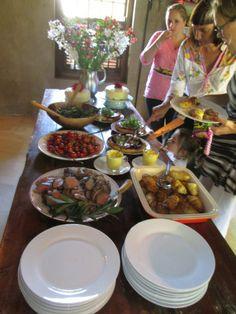 Overgaauw Restaurant Table Settings, Restaurant, Meals, Meal, Diner Restaurant, Place Settings, Restaurants, Yemek, Dining