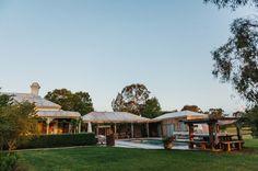 MINDARIBBA WEDDINGS // Hunter Valley, NSW // via #WedShed http://www.wedshed.com.au/wedding_venues/mindaribba-weddings/