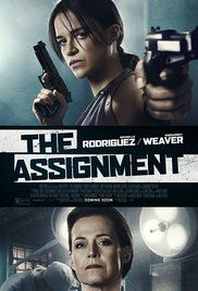 The Assignment (2016) Full Movie Online