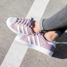 Adidas Superstar 2 Dust Pink Farm Print
