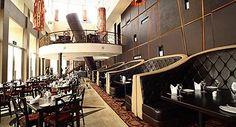 Steak restuarant at Silverstar Casino