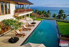 Villa Asada - Pool Sea View
