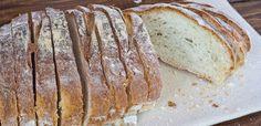 Recipe: Artisan Bread