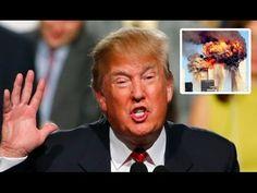 """DEVASTADOR! Donald TRUMP faz revelações sobre """"Complô da Ordem Mundial"""" ..."""