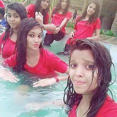 Lovely and Beautiful Indian Selfie Girls Enjoying In Water Park Beautiful Girl Photo, Beautiful Girl Indian, The Most Beautiful Girl, Girl Number For Friendship, Girls Phone Numbers, Pakistani Girl, Bath Girls, Stylish Girl Images, Cute Girl Photo