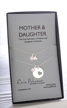 A personal favorite from my Etsy shop https://www.etsy.com/listing/192436981/mom-jewelry-cancer-awareness-fighter