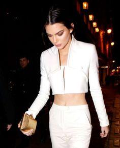 Kendall Jenner || January 2015