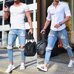 "6,101 Likes, 36 Comments - The Highest Street Fashion® (@higheststreetfashion) on Instagram: ""Left or Right?  Via @highesturbanwear .  By @nemanja_grujic & @simon_mathis  .  Follow…"""