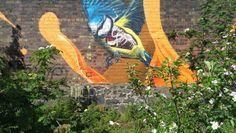 Leith Links - Leith (Edinburgh) Art Uk, Edinburgh, Street Art, Park, Travel, Voyage, Parks, Viajes, Traveling