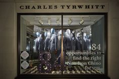 Charles Tyrwhitt - Deconstructed Shirts