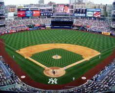 New Yankee Stadium New York, NY