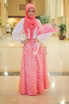 ELHASBU: Indonesia Kiblat Fashion Muslim