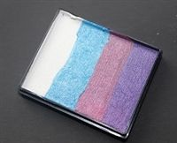 Kryvaline split cake 50G Fairy DUST METALLIC (Lisa Joy Young exclusive)