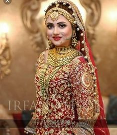 Glam Mumbai Anand Karaj With Fabulous Bridal Outfits Pakistani Wedding Outfits, Bridal Outfits, Bridal Dresses, Wedding Sarees, Beautiful Blonde Girl, Beautiful Bride, Beautiful Women, South Indian Bride, Indian Bridal