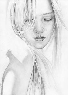 Jenny Mortsell Portrait Illustrations |