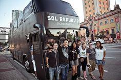 SOL REPUBLIC SOLdiers