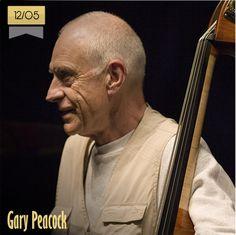 12 de mayo | Gary Peacock - @MusicaHoyTop | Info + vídeos