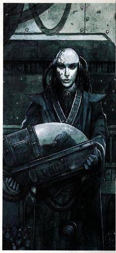 Civilian, Copyright Ffg, Dark Heresy, Rogue Trader