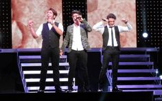 Il Volo We Are Love Tour 2013