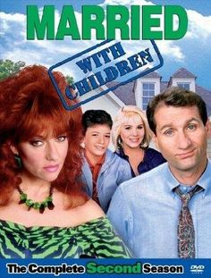 Married with Children (TV Shoew)