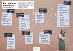 Gratis printables voor je bruiloft - Girls of honour