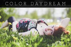 Best Color Daydream Lightroom Preset  CreativeWork247 - Fonts, Graphics, Th...