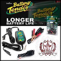 """Battery Tender - Akünüzün Ömrünü Uzatır, Akünüz Hic Bitmesin!!! H-D ve Tüm Markalar İçin Universal 49 €  ttcustomshop.net (0216) 541 91 90 - (0242) 349 28 30  Prolong your Battery Tender's Life !!! For H-D and all other universal brands for ONLY 49 €  #battery #power #harley #harleydavidson #horsepower #highway #cc #bike #bikelife #bikestagram #cycle #custom #chopper #drive #engine #aku #sarj #motorbike #motorcycle #motosiklet #instabike #news #speed #ttcustom #TagsForLikes"
