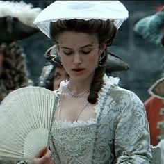 Elizabeth Swann, Pirates Of The Caribbean, Wattpad, Disney, Vintage, Dresses, Fashion, Vestidos, Moda