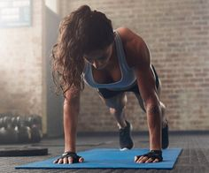 Today I'll be sharing with you my favorite home workout program packed with one of