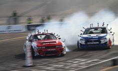 ¿Se puede capturar la velocidad? #rallyes #cars #derrape #sobreruedas #gopro
