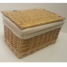 A range of Basket trunks, chests, seagrass and wicker baskets with lids and linings, for storage from Choice Baskets, quality products from UK stock. Wicker Basket With Lid, Wicker Baskets, Trunks And Chests, Storage Baskets, Rattan, Diy Home Decor, Outdoor Decor, Wicker, Woven Baskets