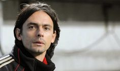 Sport Football: AC Milan Manager Inzaghi Delighted with Win at Par...