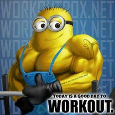 Credit cards with Minions pictures AM, Saturday November 2015 PST) - 10 pics - Minion Quotes Minions Images, Minion Pictures, Minions Quotes, Funny Pictures, Cute Minions, Minions Despicable Me, My Minion, Gym Memes, Gym Humor