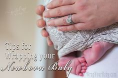 Safety basics and instructional videos to help you get started wearing your newborn baby in a woven wrap.