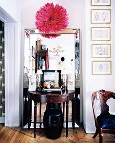 Jessika Goranson's NYC home