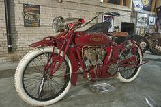 1919 Indian Power Plus by CGinMN on Flickr.