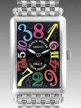 最高級フランクミュラースーパーコピー フランクミュラー時計コピー カラードリーム クレイジーアワーズ 1200CH