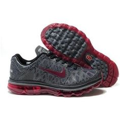 http://www.asneakers4u.com/ Nike Air Max 2009 Dark Grey