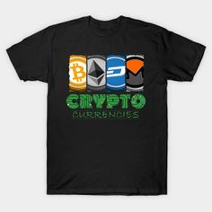 Shop Crypto Market cryptocurrency market laptop cases designed by Jiggabola as well as other cryptocurrency market merchandise at TeePublic. Crypto Market, Marketing, Mens Tops, T Shirt, Shopping, Fashion, Supreme T Shirt, Moda, Tee