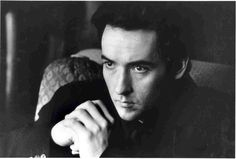 June 28, 1966 - John Cusack an American actor is born in Evanston, Illinois,